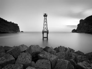 Lighthouse by Hengki24