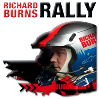 Richard Burns Rally Icon by thedoctor45