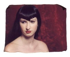 Degraded Beauty by polasam