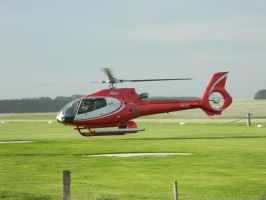 Helicopter 004 - HB593200 by hb593200