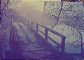 the bridge by warni