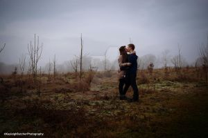 Me and Jonny - Love Portraits by KayleighBPhotography