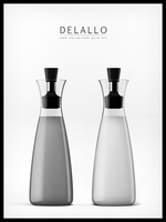 Delallo Olive Oil by imKONNR