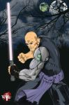 Darth Bane by WiL-Woods