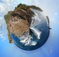 Planet by Arcalan