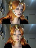 Leona / Wig by Ally-bee