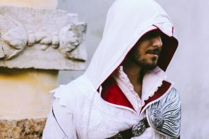 Ezio Brotherhood 2014 (3) by LorenzoLazioCreed