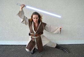 Jedi Cosplay (3) by masimage