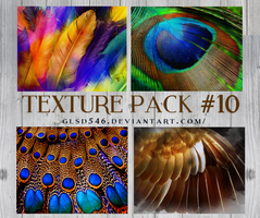 TEXTURE PACK #10 by glsd546