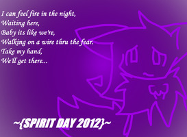 Spirit Day 2012 by Soaring-of-the-Sky