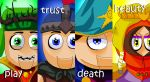 Play Trust Death Beauty by SuperEvilMan