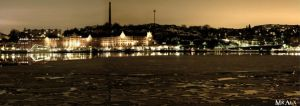 stockholm by MrAlx