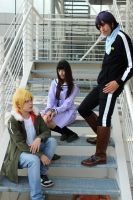 Noragami 08 by cosplay33