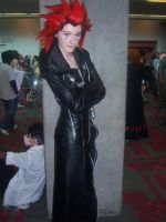Axel by kittycat-anime