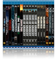 My Deviant ID 2011-2013 by nokdesigns