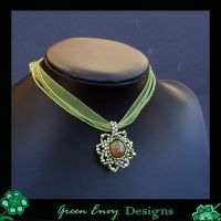 promiss - modelled by green-envy-designs