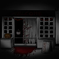 DP109 : Event 3 - Halloween by Niutellat