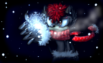 Winter~~ is beautiful thing~~ by Daft-punk-girl2