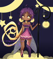 Firefly Adopt Auction CLOSED by moon-valkyrie