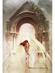 Winner ~ Innocent Essence #Haven-of-Angels Contest by GeneRazART