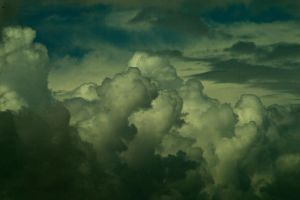 Nubes-Clouds 6 by RJDIGISNAT