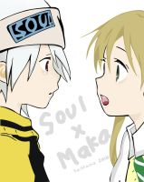 Soul Eater by kimikissu07