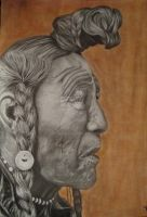 American_Indian by LaisLeite