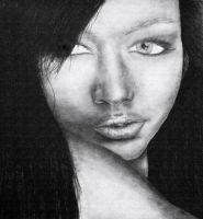 Woman by Dominique1212