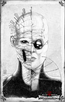 The Cenobite Configuration by PsychoSlaughterman