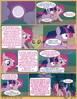 MLP The Rose Of Life pag 28 by j5a4