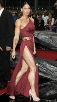 Megan Fox by soccermanager