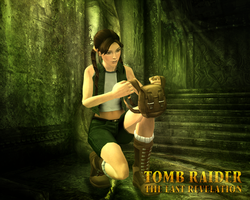 Lara Croft 18 by legendg85