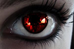 The Eye of the Forsaken by DarkLightReigns