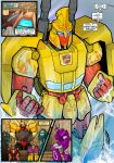 SoD Omega Supreme page 6 ITA by M3Gr1ml0ck