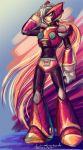 Zero Dawdles Color 01 by Astrobullet