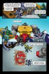 Rise of the Maximals - #1 - Page 2 by Rh1n0x