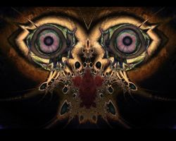 Timothy Leary's Nightmare by M2e-Fx