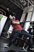 Brokencyde-Warped Tour by chase009