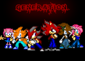 My Generation by FlamingInfernoX
