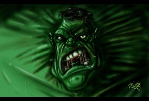 HULK SMASH by themico