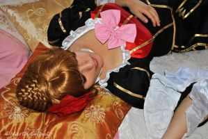 Beatrice by MasBlind