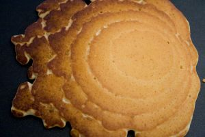 Pancake in the Key of Life by amarand
