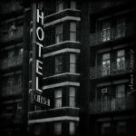 I Rember you well in the Chelsea Hotel by IMAGENES-IMPERFECTAS