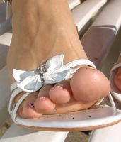 giantess sandals by danna1963