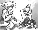 Playing Cards by Kiqo7