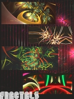fractal collage thing by lordsoccer10
