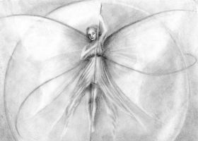 butterflywoman by rBo3gogep