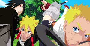 Naruto Gaiden : The New Era Has Begin by suwiwitwicky46