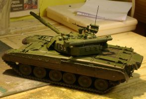 T-80UD 2 by TheFamousEccles