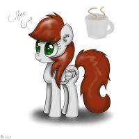 Coffee Cup ref by FinnishGirl97